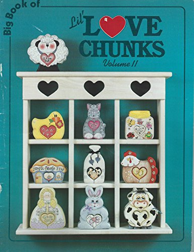 Big Book of Lil' Love Chunks {Volume II} (Lil Chunk compare prices)