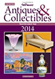 Warmans Antiques & Collectibles 2014 (Warmans Antiques & Collectibles Price Guide)