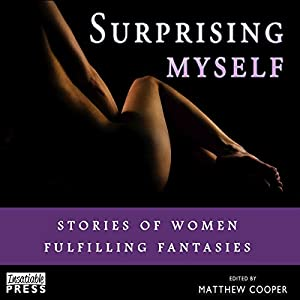 Surprising Myself Audiobook