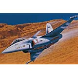 Heller Rafale A Jet Fighter Airplane Model Building Kit