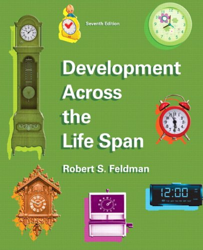 Development Across the Life Span Plus NEW MyPsychLab with eText --...