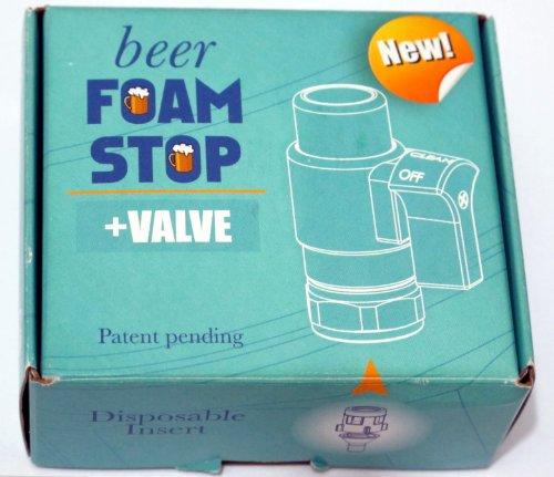 Beverage Refrigerator With Ice Maker