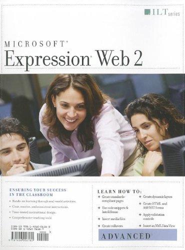 Expression Web 2: Advanced