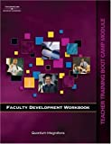 img - for Workbook for Milady U Faculty Development: Teacher Training Bootcamp (Faculty Development Workbook) book / textbook / text book