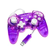 Rock Candy Wired Controller - Purple