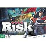 Hasbro - Jeu de stratégie - Risk