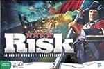MB jeux - Jeu de strat�gie - Risk