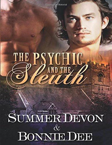 Image of The Psychic and the Sleuth