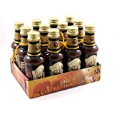 Amarula Cream Liqueur Miniature 5cl Miniature - 12 Pack