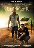 The Rover (DVD) (2014) Poster