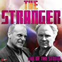 The Stranger: Eye of the Storm  by Arthur Wallis Narrated by Colin Baker, David Troughton