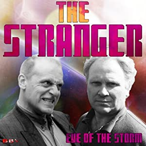 The Stranger: Eye of the Storm | [Arthur Wallis]