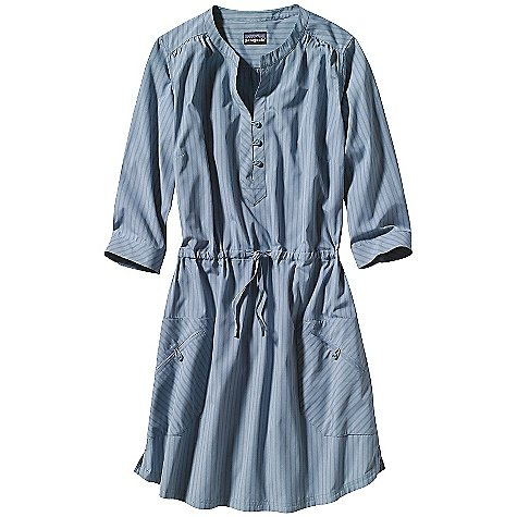 Patagonia Women's Sun Shelter Dress