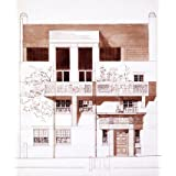 Design for the House and Studio of Frank Miles, by Edward William Godwin. (Print On Demand)