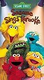 Sesame Street - Sesame Sings Karaoke [VHS]