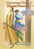 Wuxia Fantasy Books