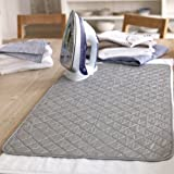 Above Edge Magnetic Ironing Mat, Double Strength Magnetic Pull Force