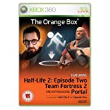 Half-Life 2: The Orange Box (Xbox 360)by Valve