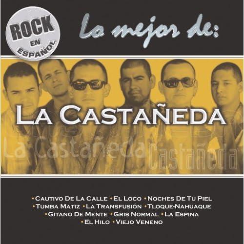 Amazon.com: CASTANEDA: Rock En Espanol: Lo Mejor De La Castaneda