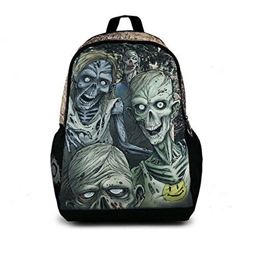 The Walking Dead Zombie Backpack