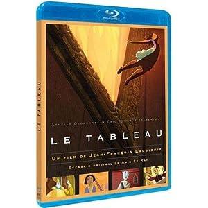 Le tableau [Blu-ray]