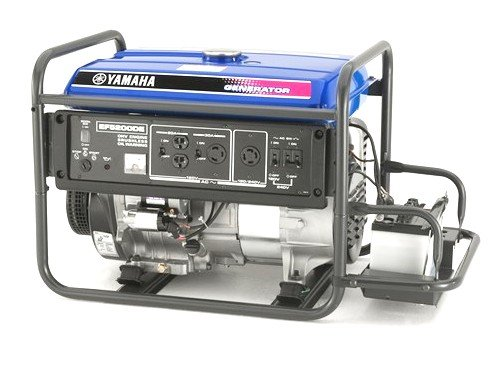 Yamaha portable generators for Yamaha generator for sale