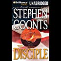 The Disciple Audiobook by Stephen Coonts Narrated by Eric G. Dove
