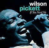 echange, troc Wilson Pickett - If You Need Me