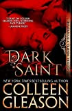 Dark Saint: The Vampire Dimitri (Draculia Vampire Trilogy)