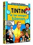 Tintin et les Oranges bleues...