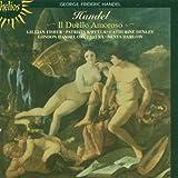 Il Duello Amoroso - Kwella, Fisher, London Handel O.