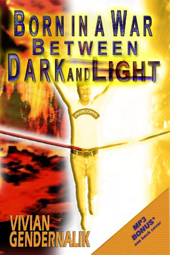"""KND Has """"Religion & Spirituality"""" Search Pages With Hundreds of Free & Bargain eBooks Available For Download Now! Spotlight Kindle Deal: Born In A War Between Dark And Light (He Is Coming) by Vivian Gendernalik"""