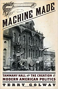 made machine