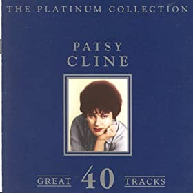 The Platinum Collection - Pasty Cline