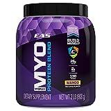 EAS Myoplex Protein Blend, Mango, 2 Pound