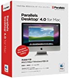 Parallels Desktop 4.0 For Mac