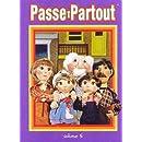 Passe-Partout Volume 5 (Version française)