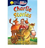 Oxford Reading Tree: All Stars: Pack 1: Farmer Skiboo Stories (0199151644) by Waddell, Martin