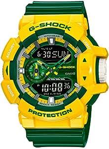 [カシオ]CASIO 腕時計 G-SHOCK Crazy Colors GA-400CS-9AJF メンズ