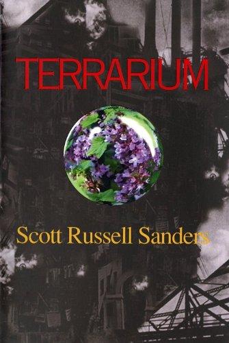 Terrarium, Professor Scott Russell Sanders