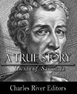 A True Story by Lucian of Samosata