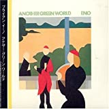 Another Green World (Mlps) by Eno, Brian (2004-08-02)