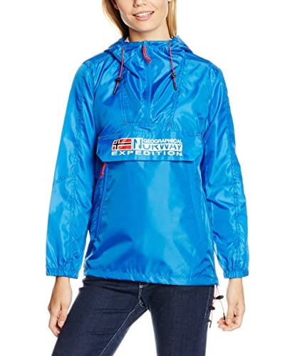 Geographical Norway Giacca Impermeabile Choupa