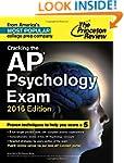 Cracking the AP Psychology Exam, 2016...