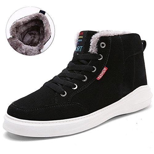 sitaile-hombre-otono-invierno-botines-calentar-botas-de-nieve-anti-deslizante-lazada-zapatos-botas-d