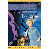 The Birds (Collector's Edition) ~ Rod Taylor