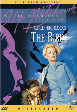 The Birds (Collector's Edition) starring Tippi Hedren