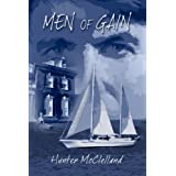 Men of Gain ~ Hunter McClelland
