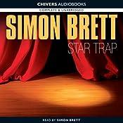 Star Trap | Simon Brett