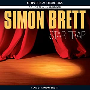 Star Trap | [Simon Brett]